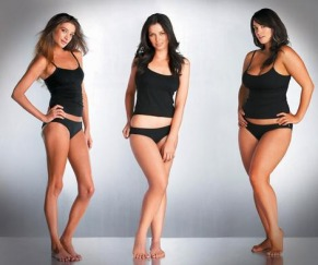 Ideal Female Body Body Perception Among Young